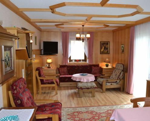 Wohnraum - Livingroom